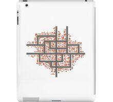 City maps iPad Case/Skin