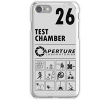 Portal 2 Aperture Sciences Phone Case  iPhone Case/Skin