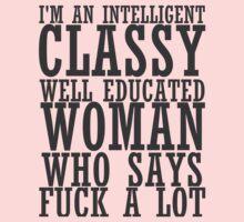 Classy woman by Ixgil