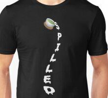 Spilled Tea Unisex T-Shirt