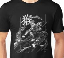 Sun Wukong the Monkey King Unisex T-Shirt