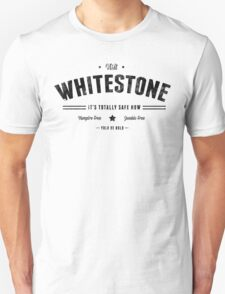 Critical Role: Beautiful Whitestone! Unisex T-Shirt