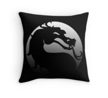Mortal Kombat Throw Pillow