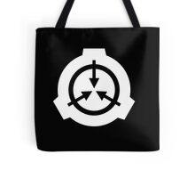 SCP Foundation  Tote Bag