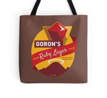 Ruby Lager Tote Bag