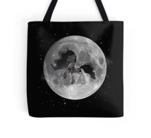 The Mare in the Moon Tote Bag