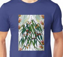 Garlunga (eucalyptus Leaves) Unisex T-Shirt