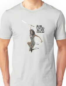 River Tam Can Kill You Unisex T-Shirt
