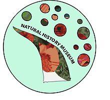 Pin Badge by Rosie Elizabeth Tree