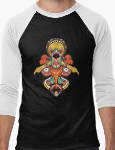 Totem Pole Men's Baseball ¾ T-Shirt
