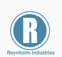 Renyholm industries by TeeJB