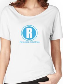 Renyholm industries Women's Relaxed Fit T-Shirt