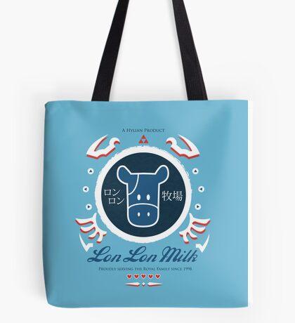 Lon Lon Milk Tote Bag