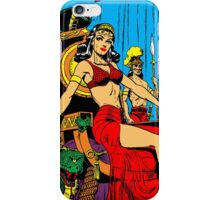 The Serpent Queen iPhone Case/Skin