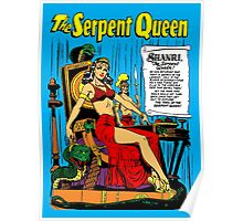 The Serpent Queen Poster