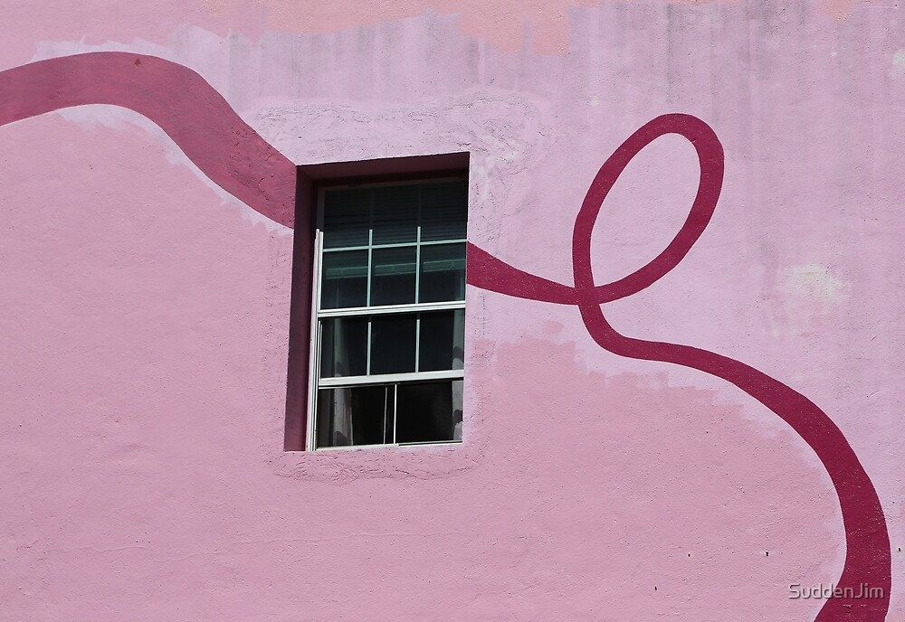 Pink by SuddenJim