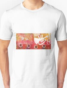 Island Divas Unisex T-Shirt