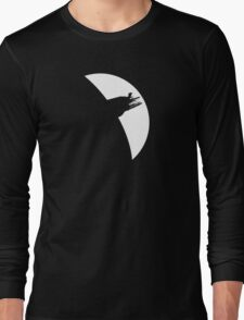 Sulaco Silhouette Long Sleeve T-Shirt
