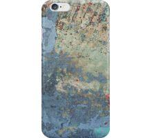 Bribie Island Abstract #4 iPhone Case/Skin