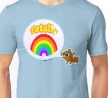 Bubble Gum Bandit! Unisex T-Shirt