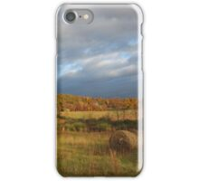 Farm Acres by Respite Artwork iPhone Case/Skin