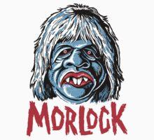 MORLOCK!!! by ManiYackMonster