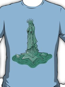 Angel of Liberty T-Shirt