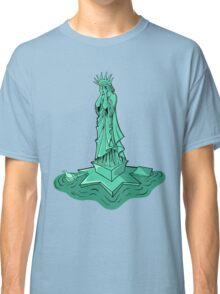 Angel of Liberty Classic T-Shirt