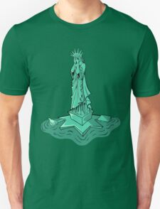 Angel of Liberty Unisex T-Shirt