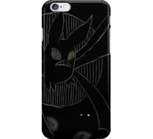 Crobat iPhone Case/Skin