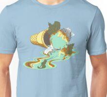 Drop it like it's warm Unisex T-Shirt