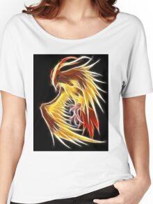 Pidgeot Women's Relaxed Fit T-Shirt