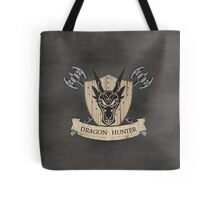 The Dragon Hunter (V1) Tote Bag