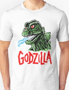 GODZILLA - King of the Monsters! T-Shirt