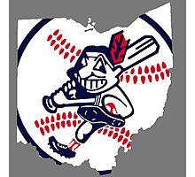 Cleveland Indians III Photographic Print