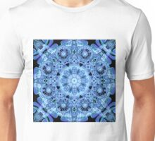 Aquis Mandala Unisex T-Shirt