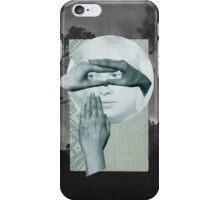 LOvergirl iPhone Case/Skin