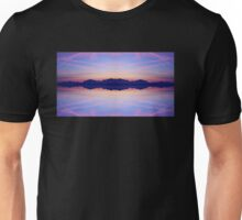 The Omniscience of The State Unisex T-Shirt