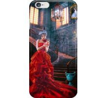 Her Majesty iPhone Case/Skin
