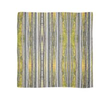 Birch Forest Pin Stripes Scarf