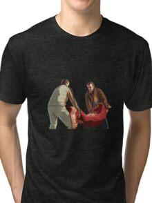 GTA V Tri-blend T-Shirt