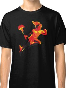 Hermes The Courier  Classic T-Shirt