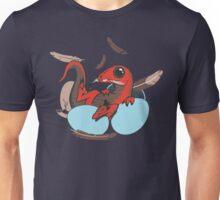 Raptor Among The Robins Unisex T-Shirt