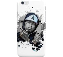 kid ink iPhone Case/Skin