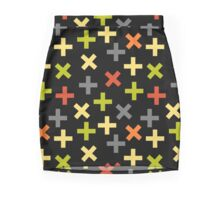 Add and Multiply Mini Skirt