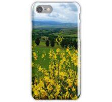Tuscany Hills iPhone Case/Skin