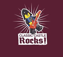 Classic Castle Rocks! Unisex T-Shirt