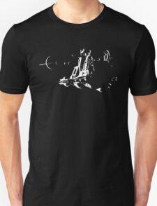 Doomed Nostromo Unisex T-Shirt