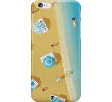 Adriatico iPhone Case/Skin