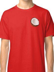 Coconut Vector Classic T-Shirt